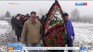 Моздокский район посетила делегация из Свердловской области