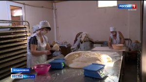 Производители хлеба Северной Осетии получат государственную поддержку
