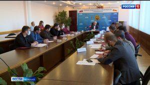 Во Владикавказе создадут спецкомиссии, которые займутся мониторингом качества горячего питания школьников