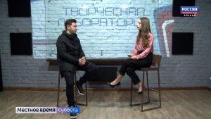 #Alanialab. Антон Наумов