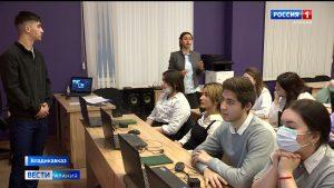 Во Владикавказском торгово-экономическом техникуме готовят кадры для курорта «Мамисон»