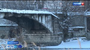 Трамвайный мост во Владикавказе планируют начать реставрировать в 2021 году