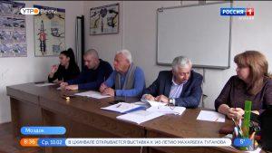 В Моздокском районе стартовал обучающий семинар для представителей аграрного комплекса