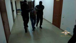 В Северной Осетии задержали рецидивистов, которые подозреваются в совершении ограбления