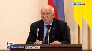 Нох Токаев отмечает 80-летний юбилей