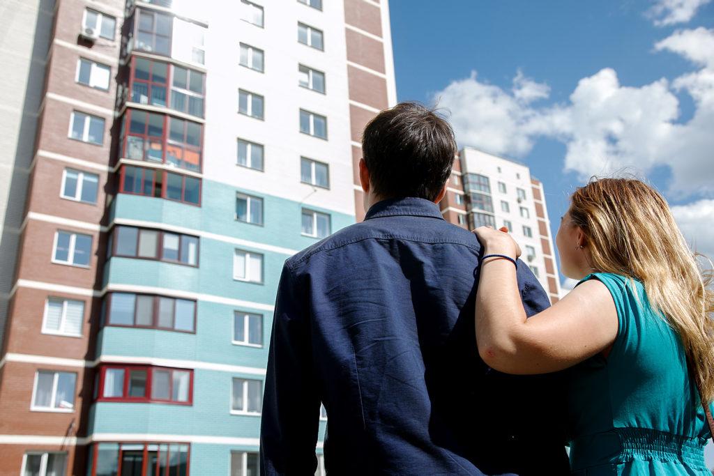 Объем ипотечных кредитов, выданных банками Северной Осетии, в 2020 году вырос почти в два раза