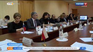 Мероприятия по борьбе с бедностью обсудили в Общественной палате республики