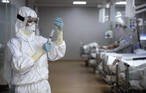 Еще три человека скончались от коронавируса в Северной Осетии