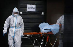 За сутки в Северной Осетии коронавирус подтвержден у 42 жителей, еще два человека скончались