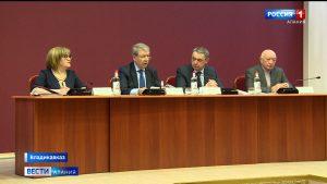 Вопросы здравоохранения и благоустройства обсудили на заседании Общественного совета Владикавказа