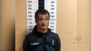 20-летний вор-рецидивист похитил из Ильинского храма во Владикавказе ювелирные изделия и деньги