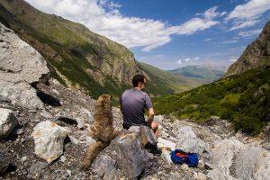 Для дальнейшего развития внутреннего туризма, необходимо поддерживать предпринимателей, работающих на территории зон отдыха — мнение