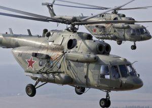 Тактический воздушный десант ЮВО высадился в Южной Осетии во время двусторонних учений