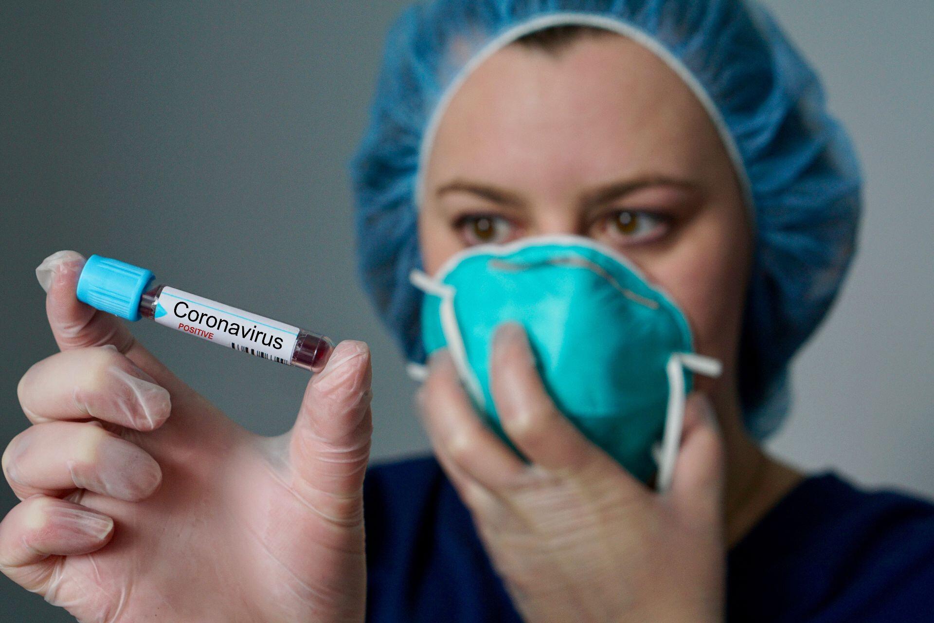 Количество подтвержденных случаев заболевания коронавирусом в Северной Осетии увеличилось до 15 916