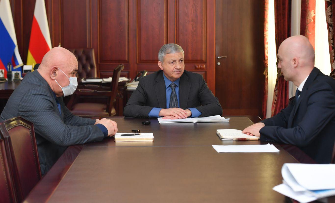В Северной Осетии обсудили подготовку к летнему туристическому сезону и создание качественной инфраструктуры