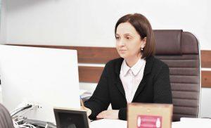 Ирина Азимова призвала обратить внимание на квалификацию работников библиотечной системы
