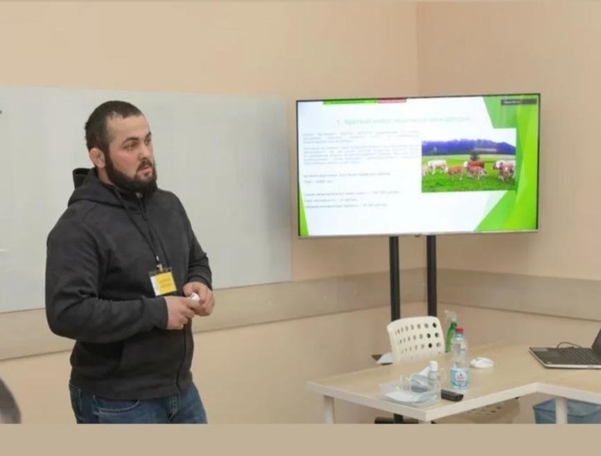 Определены победители программы Alania business accelerator в сфере сельского хозяйства