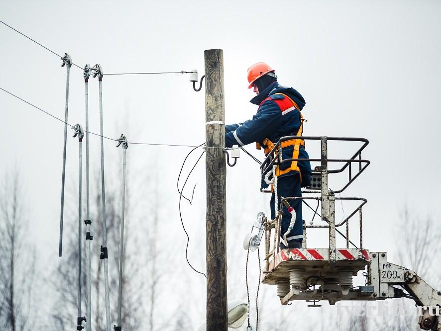 Южная Осетия с ночи остается без света, обрыв на ЛЭП пока не найден