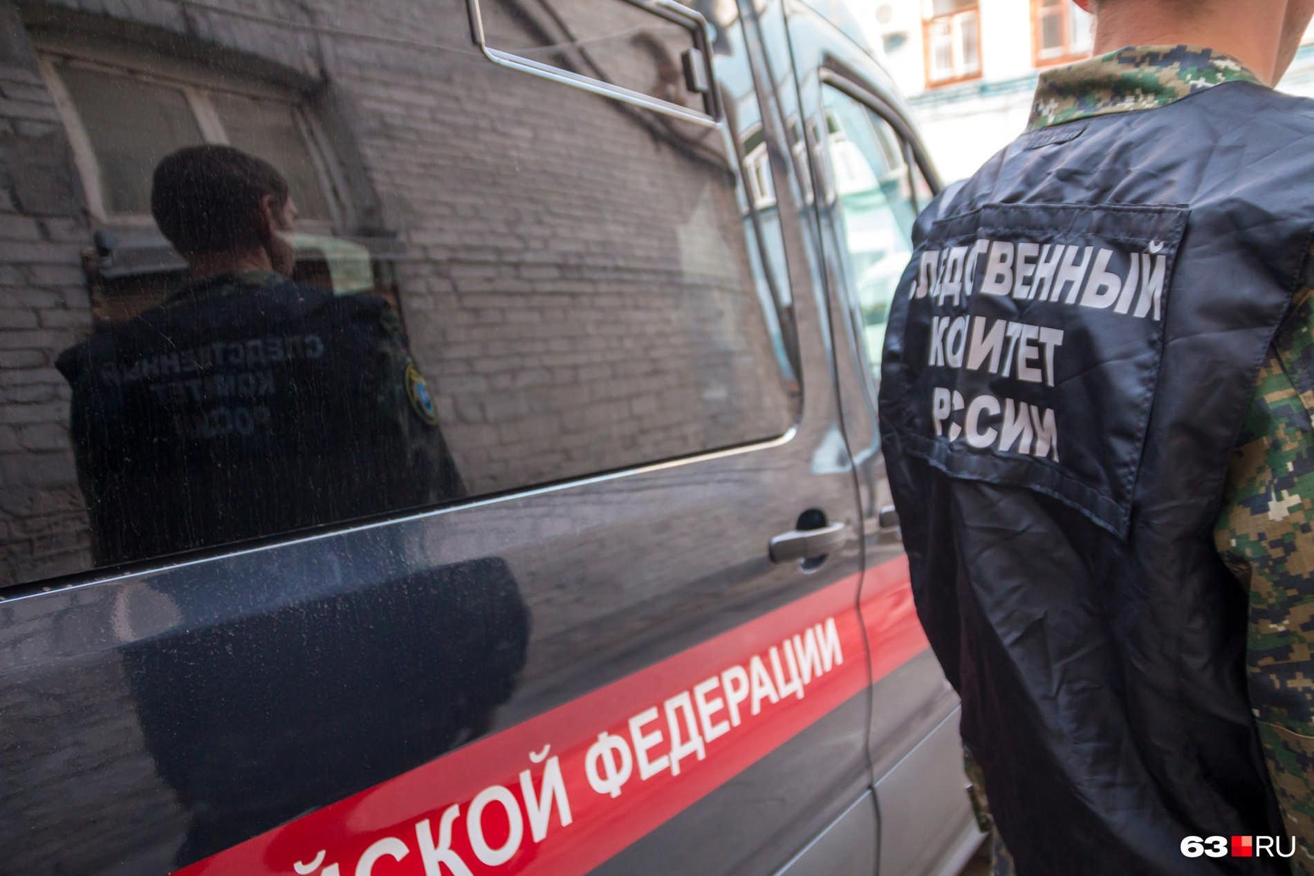 В Алагире возбуждено уголовное дело по факту убийства женщины