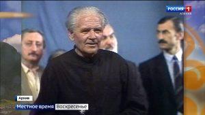 Исполнилось 110 лет со дня рождения Владимира Баллаева