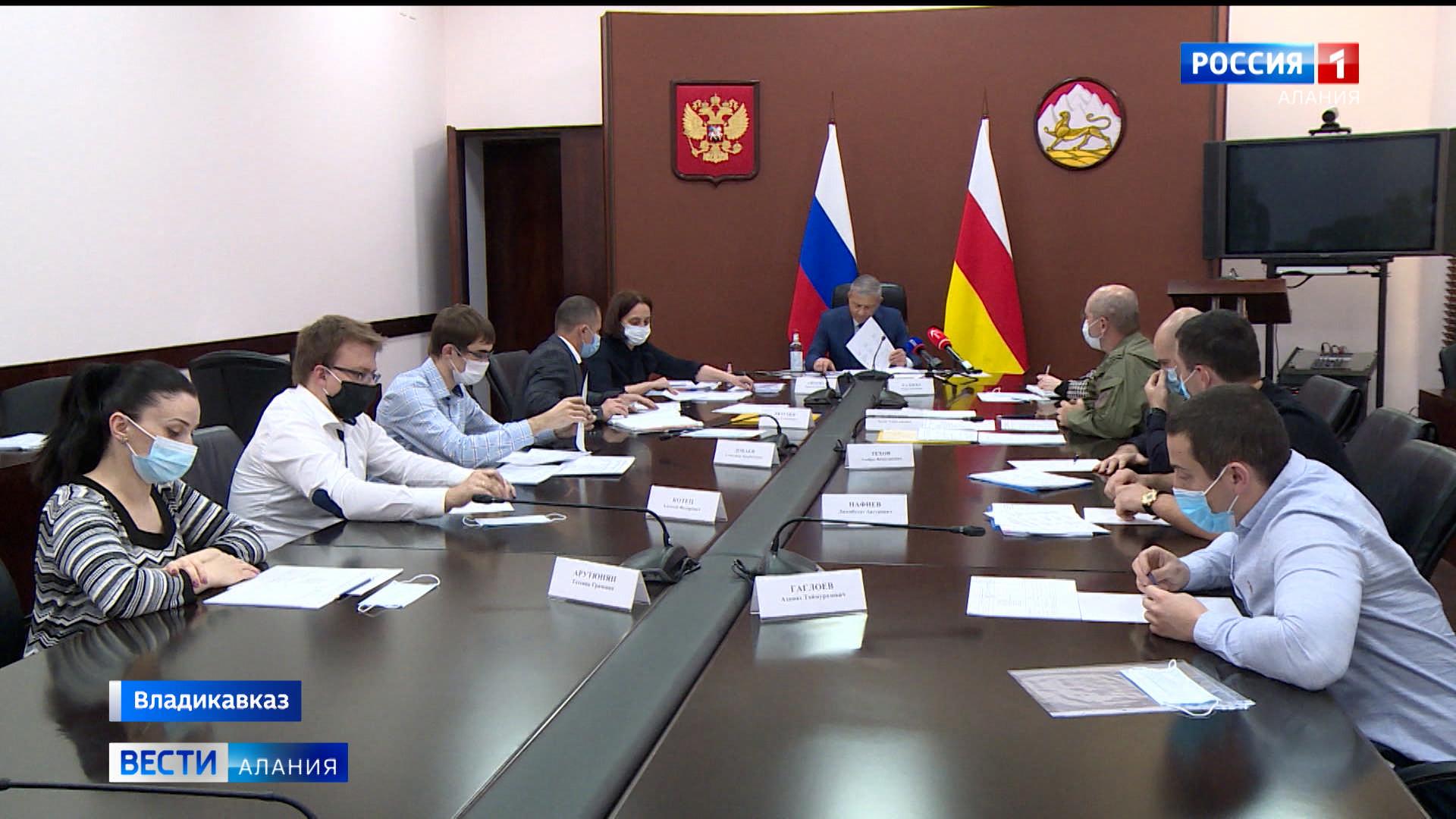 В Северной Осетии успешно реализуется региональная программа по развитию молодежной политики