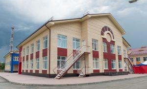 В Северной Осетии за пять лет создано 4285 новых мест в детских садах
