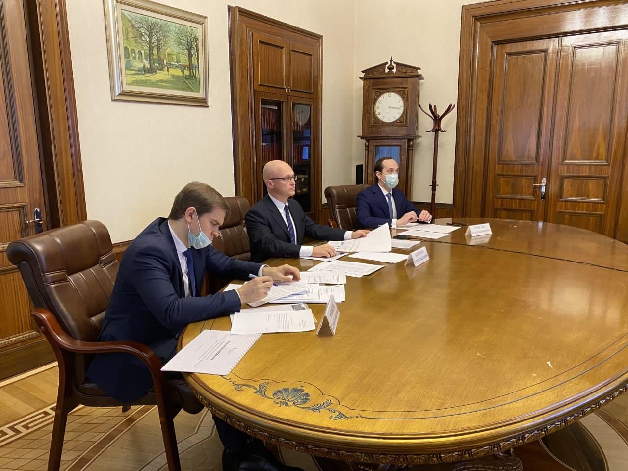 Фонд президентских грантов выделит более 14 млн рублей на поддержку некоммерческих организаций Северной Осетии