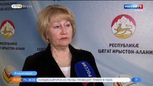 19 сентября в Северной Осетии, наряду с традиционными формами голосования, будет вестись и электронное