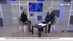 Интервью. Эльбрус Кубалов