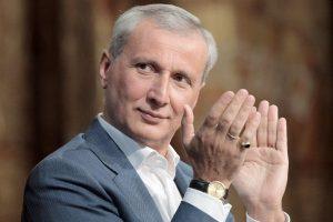Махару Вазиеву присвоено звание «Народный артист РФ»