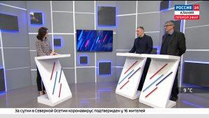 Россия 24. Уникальные находки в Зильгинском городище