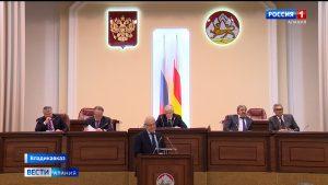 Парламент Северной Осетии проголосовал за повышение требований к управляющим компаниям при получении лицензии