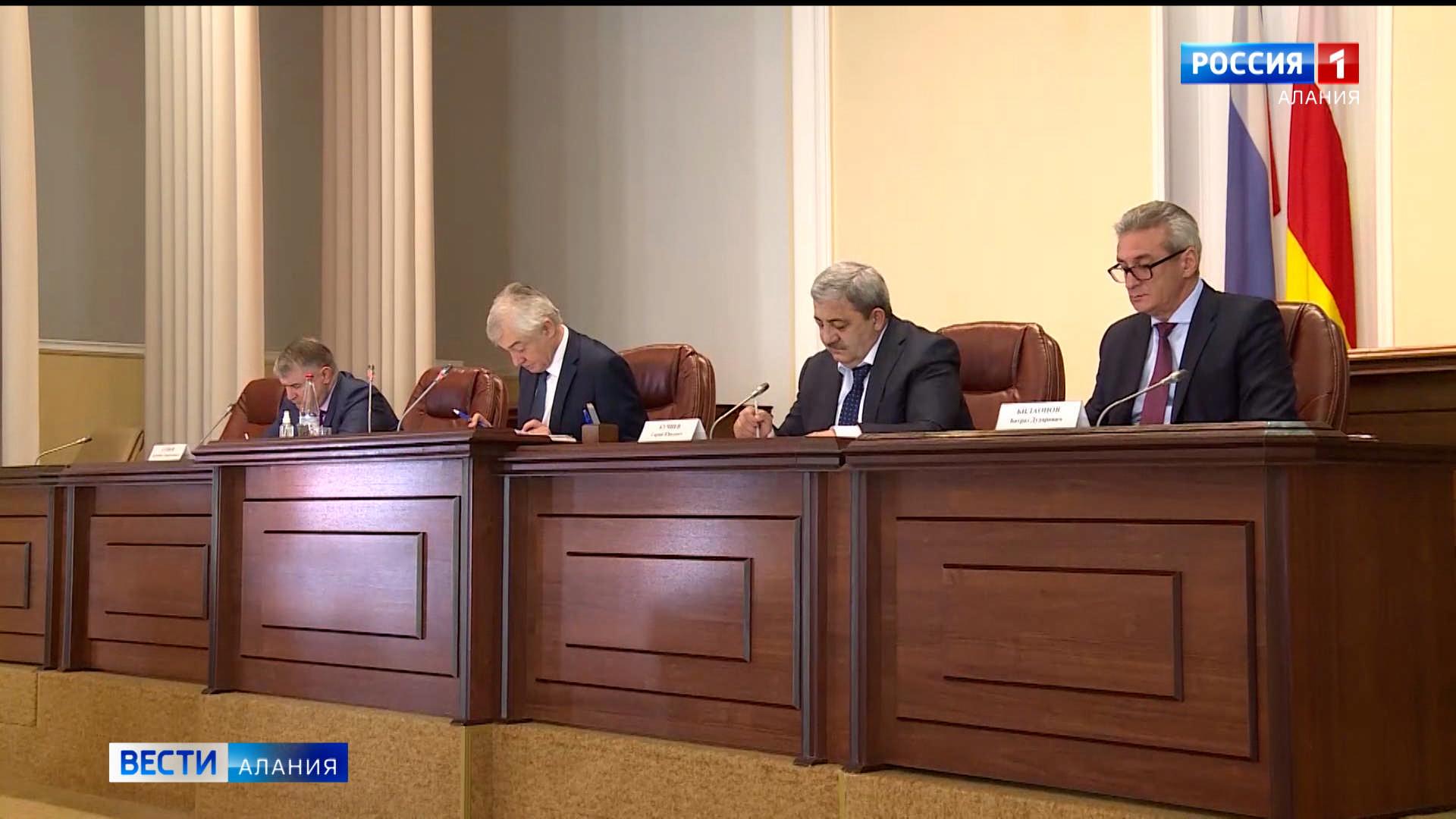 Североосетинские парламентарии подготовили проект обращения Михаилу Мишустину об отмене «Правил поставки газа»