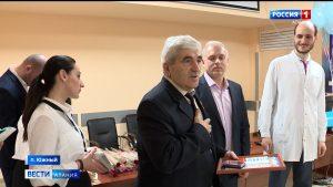 В Северной Осетии отметили Всемирный день борьбы с туберкулезом