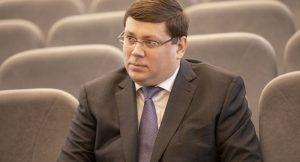 Парламент РЮО отклонил кандидатуру Виталия Савченко на пост генпрокурора