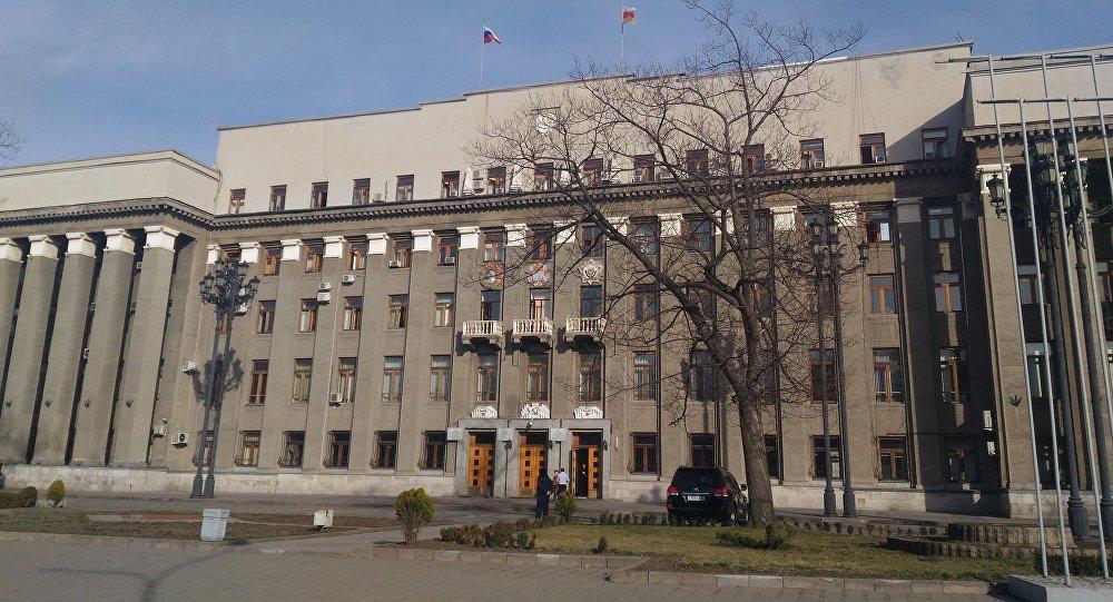 Правительство Северной Осетии уходит в отставку