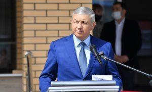 В сорок четвертой школе Владикавказа открылся новый корпус