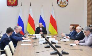 Правительство Северной Осетии заключило контракты на поставку оборудования для двух канатных дорог ВТРК «Мамисон»
