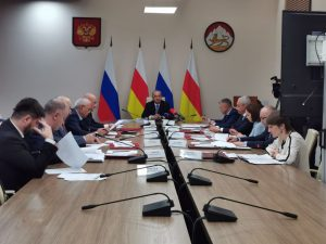 154,5 млн рублей в 2021 году будут направлены на реализацию госпрограмм в Северной Осетии