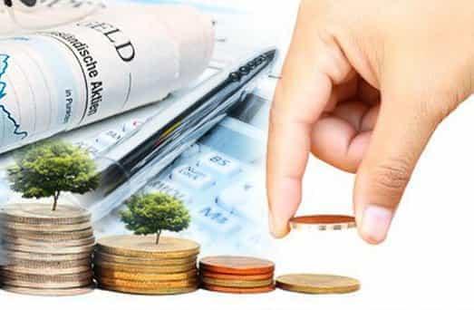Более 11 тысяч жителей Северной Осетии вложили свои сбережения в ценные бумаги