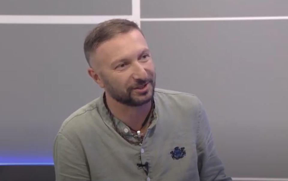 Алан Албегов награжден медалью «Во Славу Осетии»