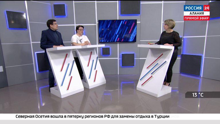 Россия 24. Реставрация объектов культурного наследия