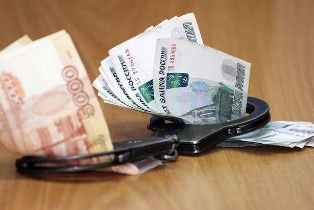 Следователь и оперуполномоченный в Северной Осетии подозреваются в получении взятки в крупном размере