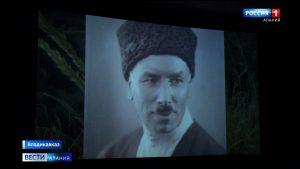 В Доме кино прошла премьера фильма «Время Бориса Галаева»