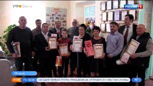 В Моздоке подвели итоги фестиваля казачьего творчества «Как на Тереке у нас»