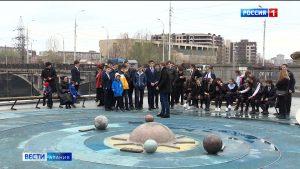 Есть, на кого равняться: В Северной Осетии сохраняют и приумножают космические традиции