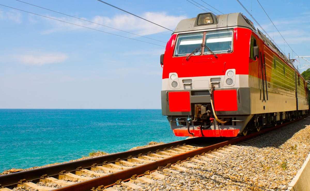 Из Владикавказа начнет курсировать новый поезд в направлении черноморских курортов