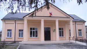 Меценат оказал помощь детскому саду и Дому культуры в станице Павлодольской
