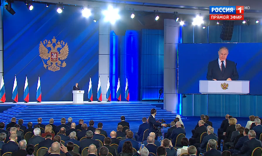 Владимир Путин поручил расширить программу диспансеризации и профилактических осмотров населения