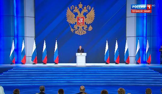 Владимир Путин предложил возвращать половину стоимости путевки в детские лагеря